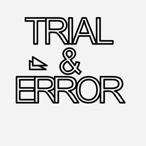 Trial And Error's avatar