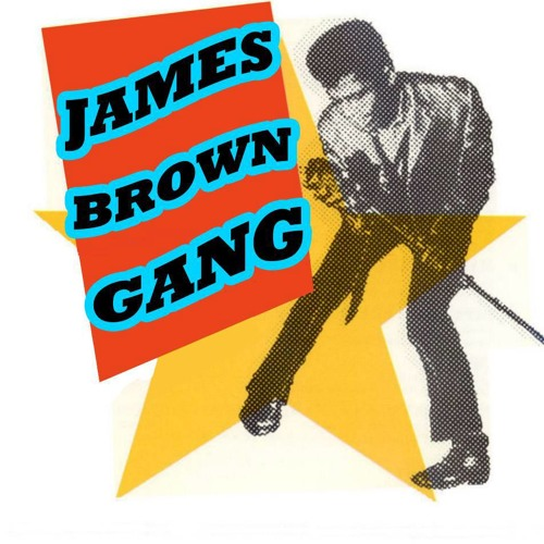 James.Brown.Gang.NJ's avatar