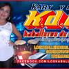 VUELA MARIPOSA    KARY Y  LOS KABALLEROS DE LA KUMBIA Portada del disco