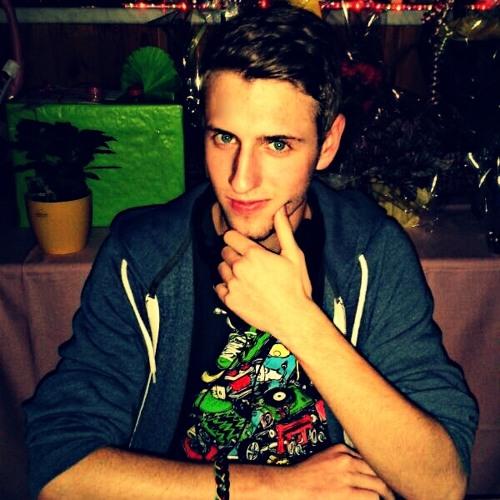 DJ Morphsuit's avatar