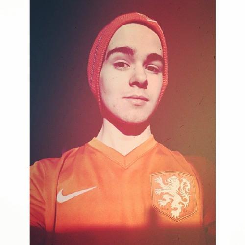 Jochem Romijn's avatar