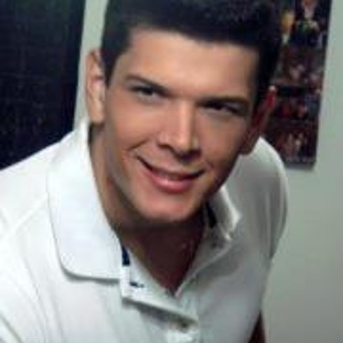 Érick Barbalho's avatar
