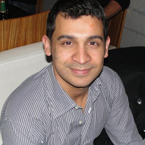 Dale Geoffreys's avatar