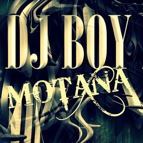 DJBoyMotana's avatar