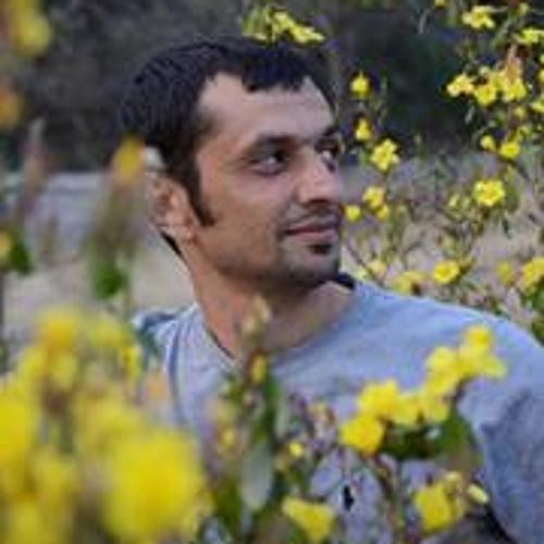 Farrukh Niaz's avatar