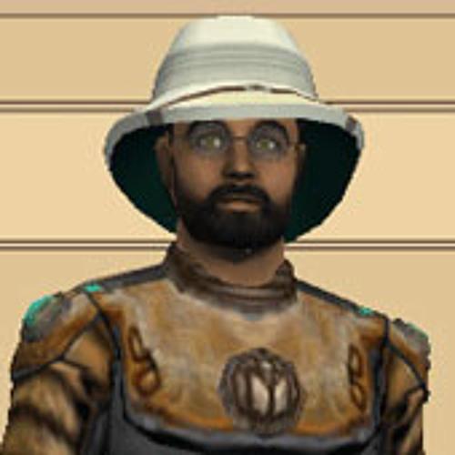 Tim Risher's avatar