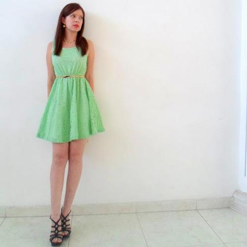Lesly Yossie M. A.'s avatar