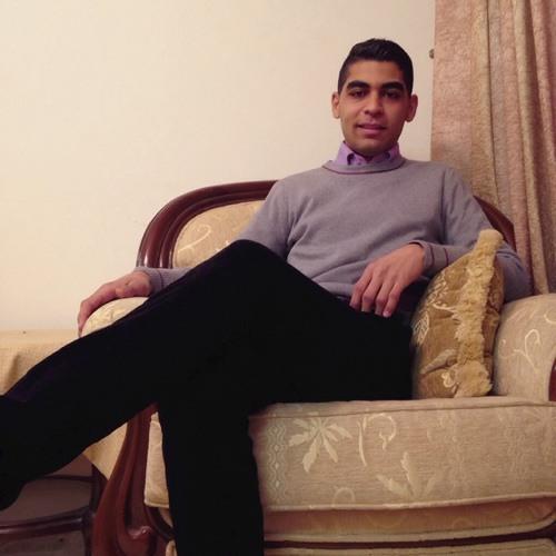 Raed Yousef Jardaneh's avatar