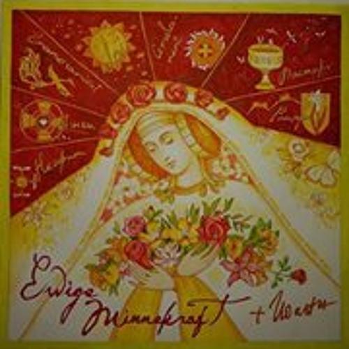 Maria Lilijana's avatar