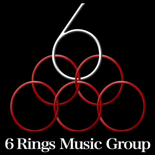 6 Rings Music Group's avatar