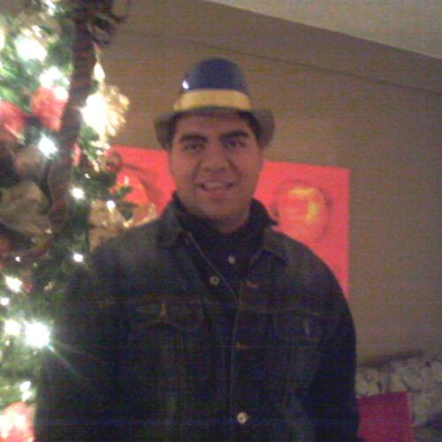 Ricardo Hernandez Perez's avatar