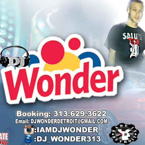MR. DJ Wonder's avatar