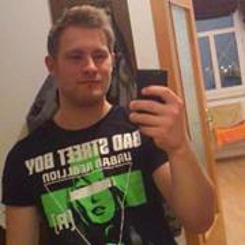 Yannic Fröhlich's avatar
