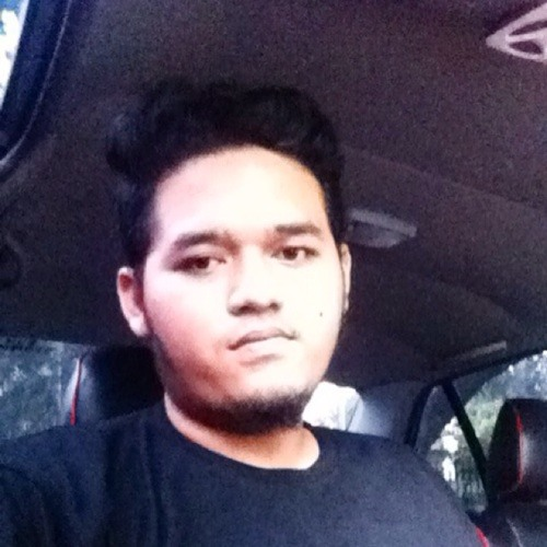 Fajar Pangestu's avatar
