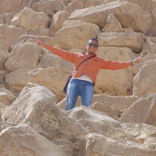 Mohamed SaEed SalEh's avatar