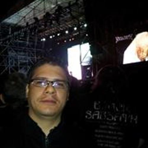 Augusto León Garcia's avatar
