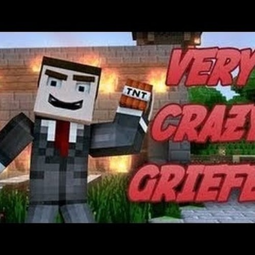 Very Crazy Griefer's avatar