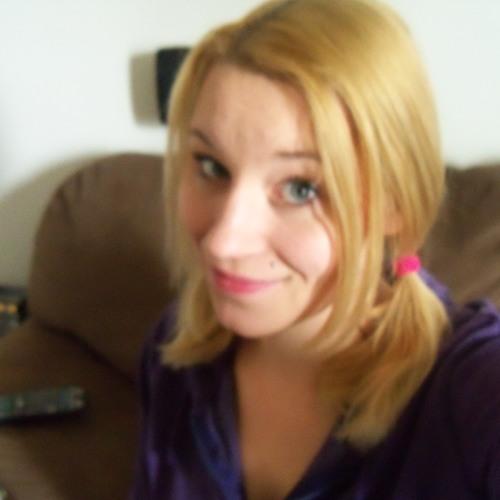Mary Rohauer's avatar