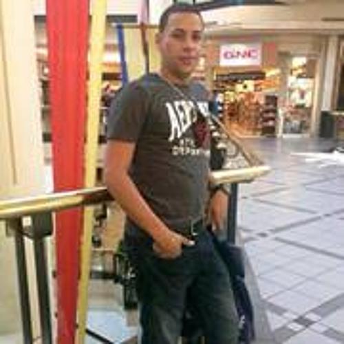 Alexander Romero 16's avatar