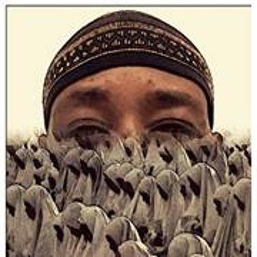 Kimathi El Shabazz's avatar
