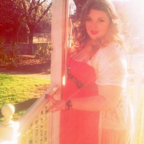 Jessica Rose Patterson's avatar