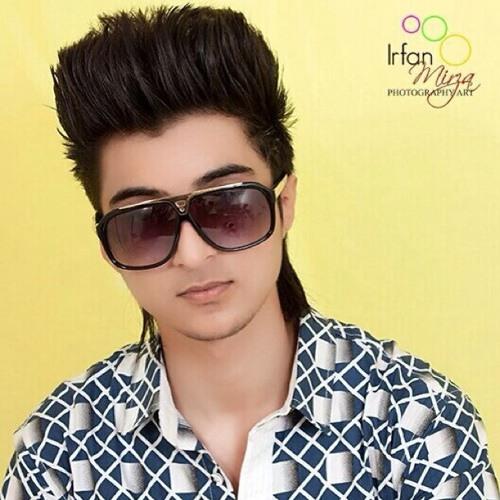 Noman Amin's avatar