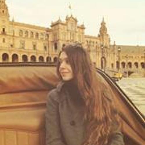 Carla Domene's avatar