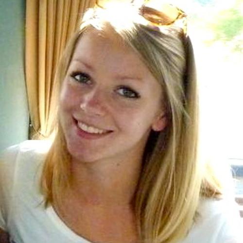 Linda Marsman's avatar