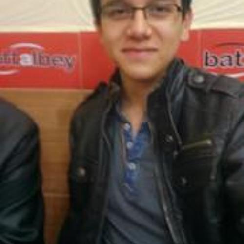 Ogün Selek's avatar