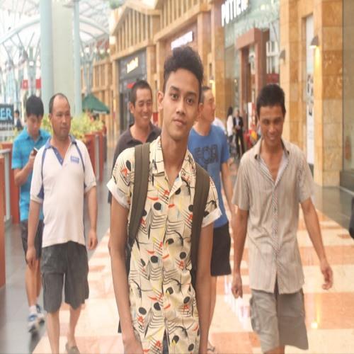Hanif Hasanuddin's avatar