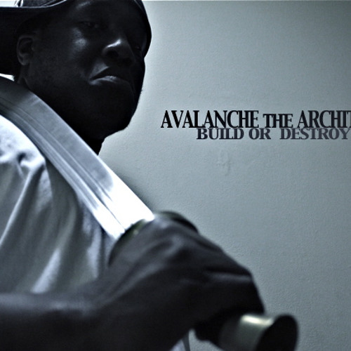 AVALANCHE THE ARCHITECT's avatar