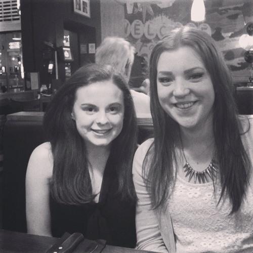 Isabel&April's avatar
