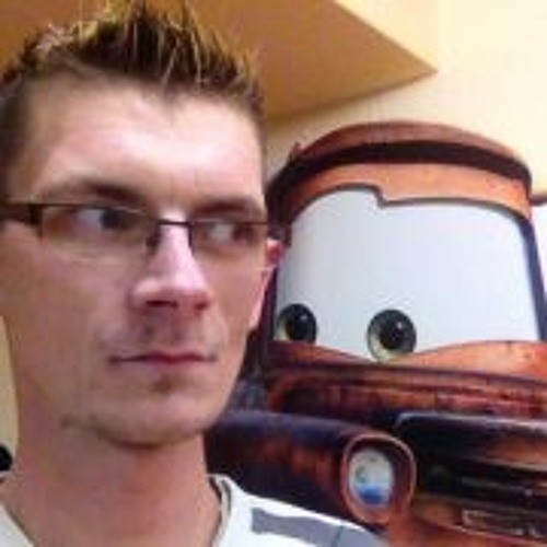 Nico Otto 1's avatar