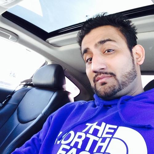 PREET BHACHU's avatar