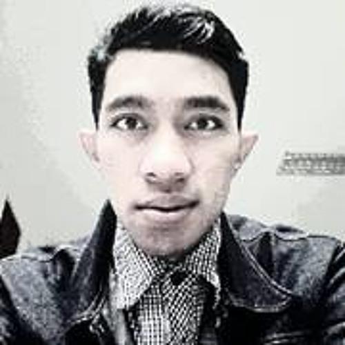 Rifand Ghozalie's avatar