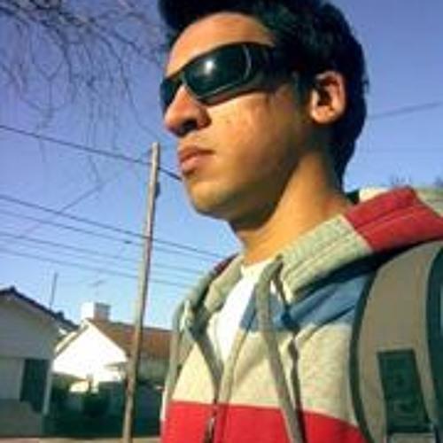 Adrian Baez 5's avatar