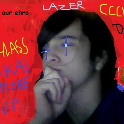 Roger Vador's avatar