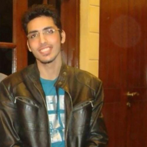 Farrukh Mazhar's avatar