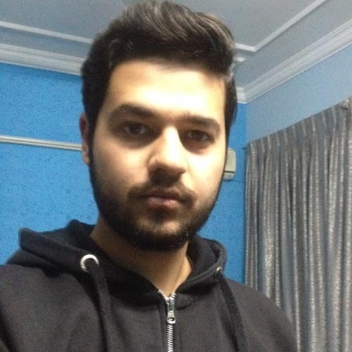 saadrm's avatar