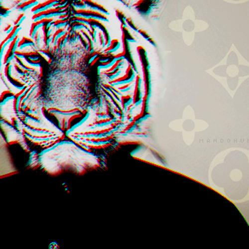 TrueTiger2's avatar