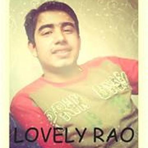 Lovely Rao's avatar