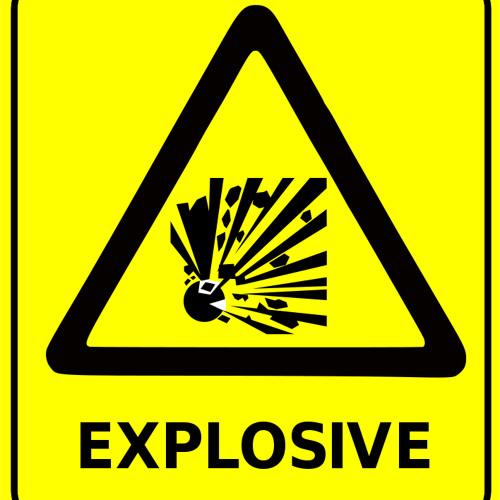 Explosiveee's avatar