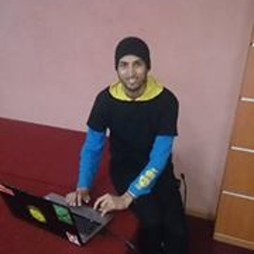 Mounaim Lamouni 1's avatar