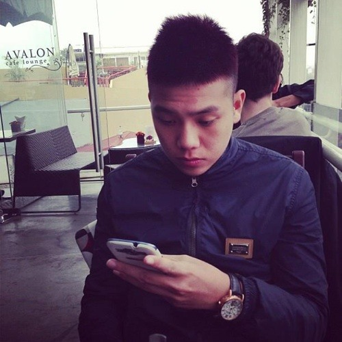 Hieu Minhh's avatar