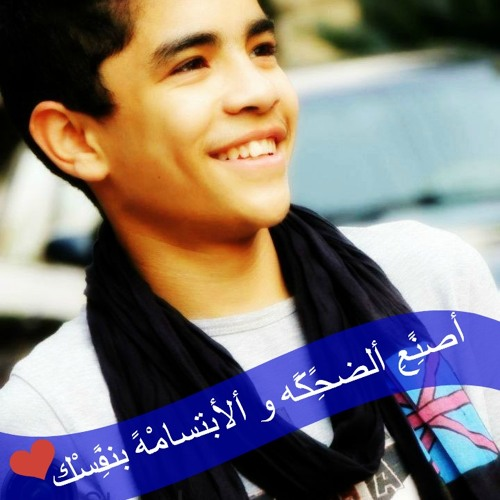 ِِAhmed M.Farg's avatar