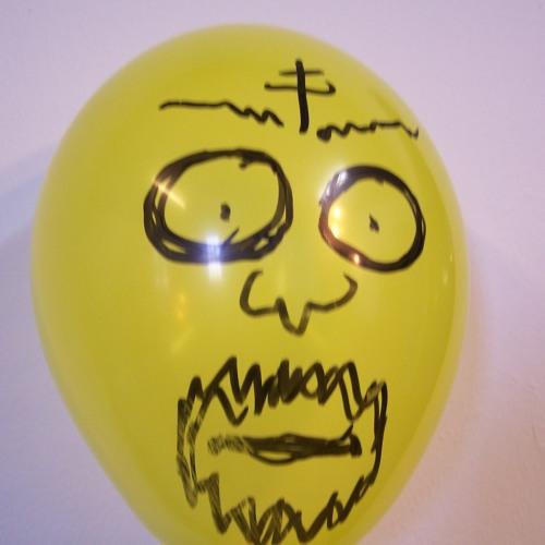 Captain Balloon Head's avatar