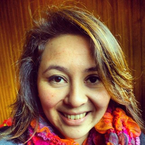 Vanesa Muñoz Briones's avatar