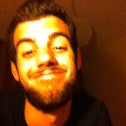Filippo Zanirato's avatar