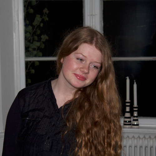 Anne Sif Passer Larsen's avatar