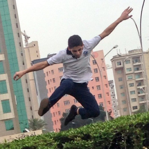 Jihad Samad's avatar